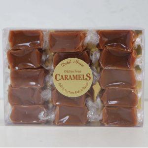 15 piece caramel gift box