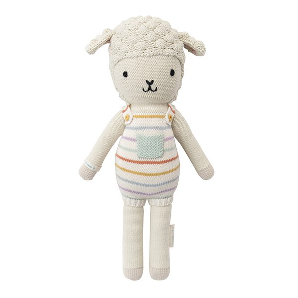 avery the lamb
