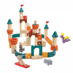 plantoys fantasy block set
