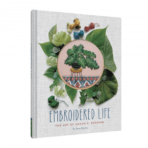 embroidered life front cover