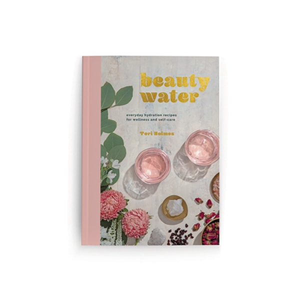 Beauty Water Book Cover