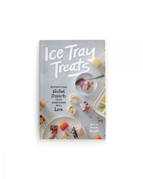 Ice Tray Treats Cover