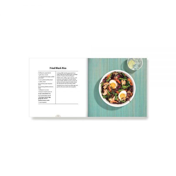 Lunch Cookbook Recipe 2