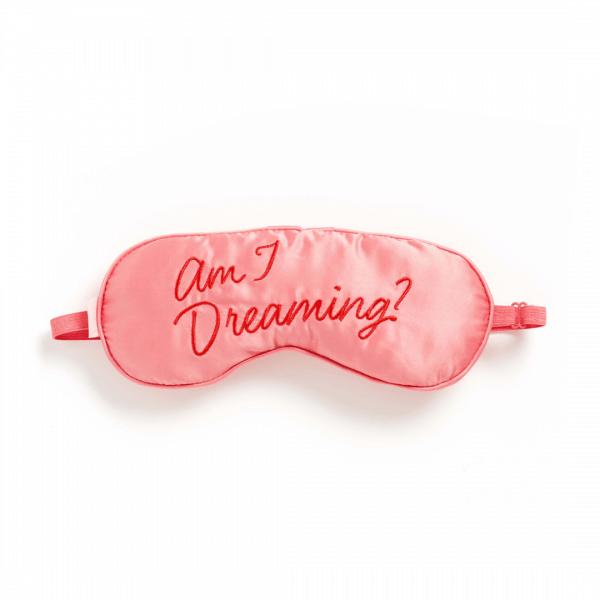 Am I Dreaming Getaway Eyemask