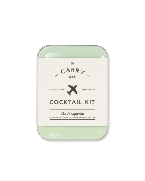 Margarita Cocktail Kit