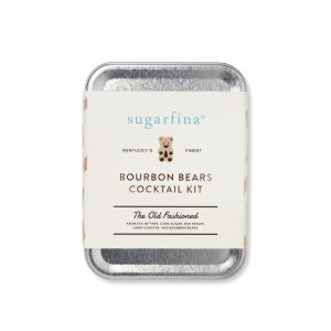 Bourbon Bears Cocktail Kit