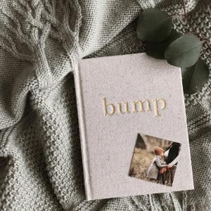 Bump Pregnancy Journal