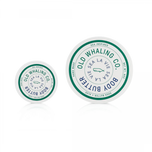 Sea La Vie Body Butter by Old Whaling Co