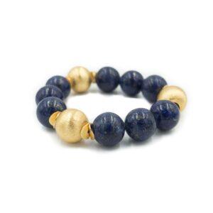 Addison Sodalite Bracelet
