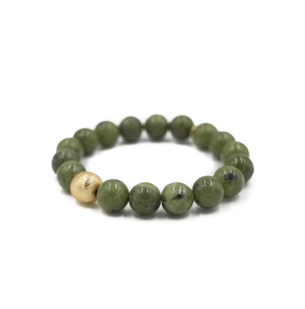 Brooke Moss Green Bracelet