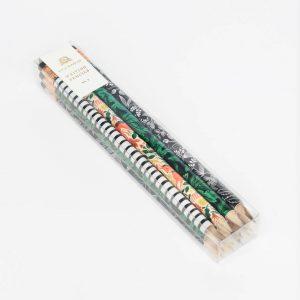 Folk Pencil Set by Rifle Paper Co.