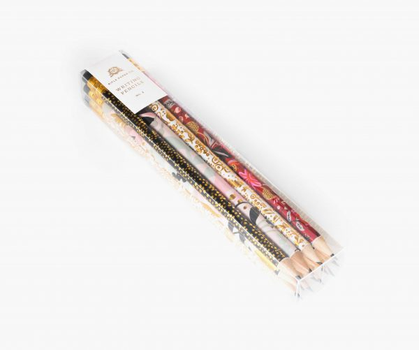Modernist Pencil Set by Rifle Paper Co. 1