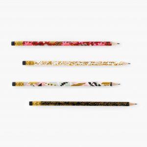 Modernist Pencil Set by Rifle Paper Co.