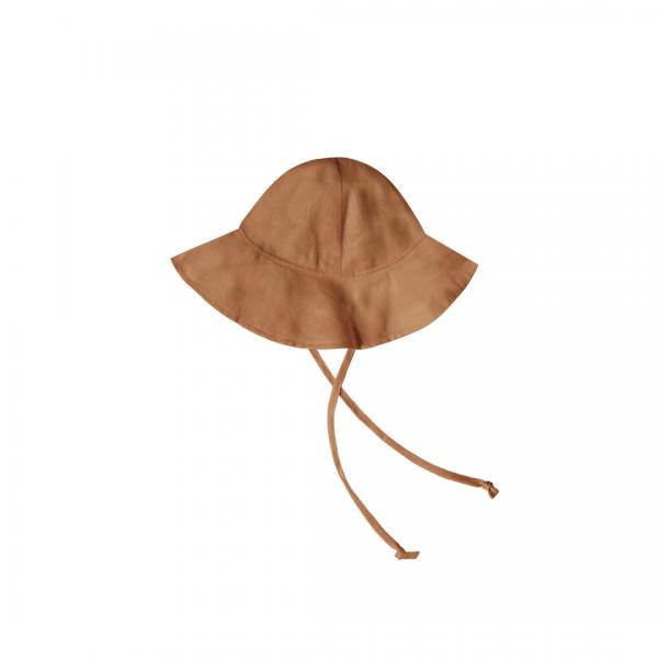 Rylee and Cru Floppy Sun Hat Bronze