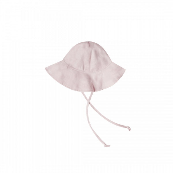 Rylee and Cru Floppy Sun Hat Lilac
