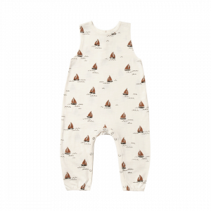 Rylee and Cru Sailboat Mills Jumpsuit