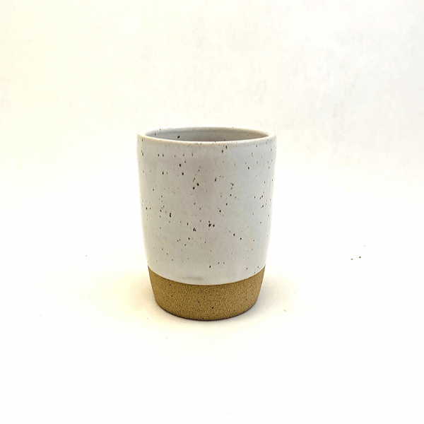 Dipped Ceramic Tumbler