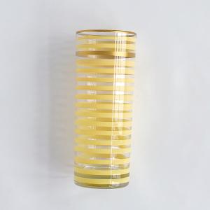 Lemon Highball Glass
