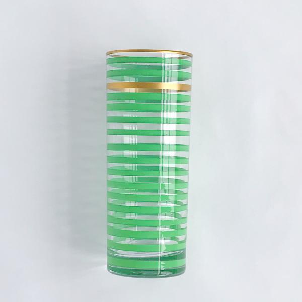 Mint Highball Glass