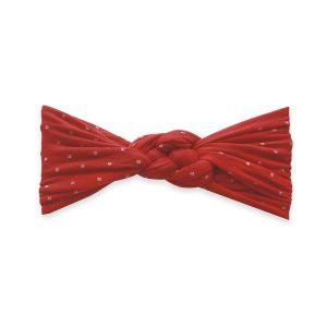 Baby Bling Sailor Knot Cherry Dot