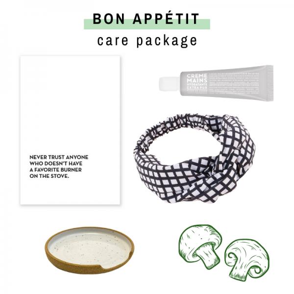 Bon Appetit Care Package Wp
