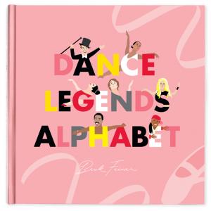 Dance Legends Alphabet Book