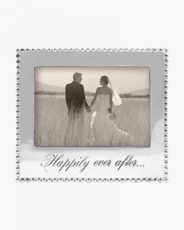 Happily Ever After 5x7 Frame
