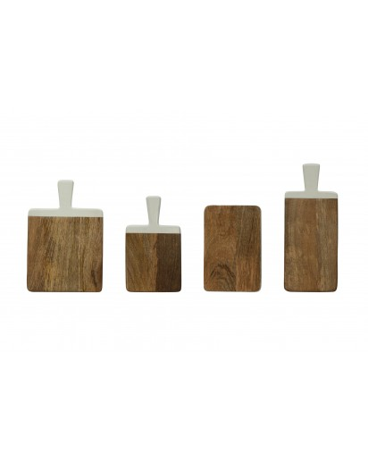 Multiple Size Cutting Boards