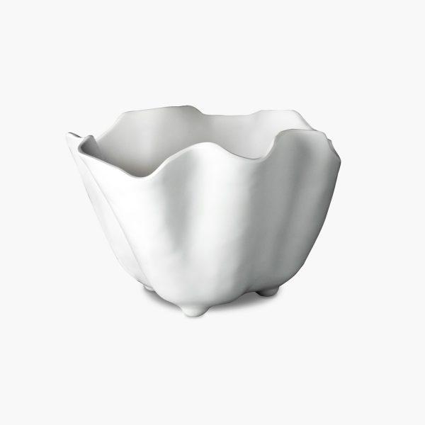 Nube White Ice Bucket Product