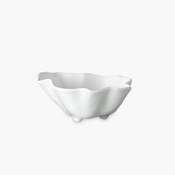 Vida Nube Small White Bowl Product