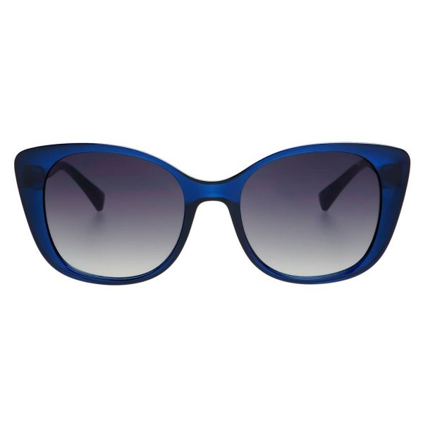 Blue Honey Sunglasses