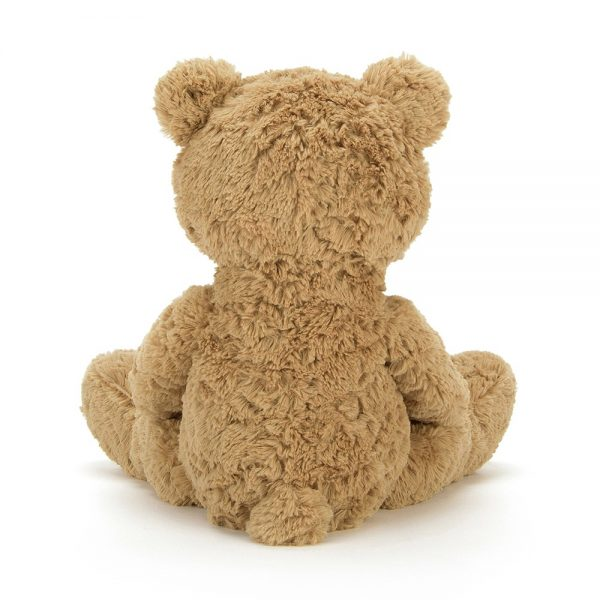 Jellycat Medium Bumbly Bear Back
