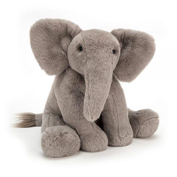 Jellycat Medium Emile Elephant