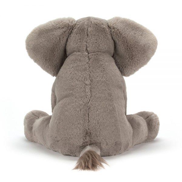 Jellycat Medium Emile Elephant Back