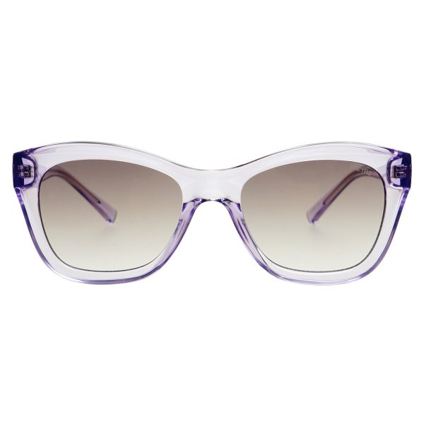 Lavendar Mila Sunglasses