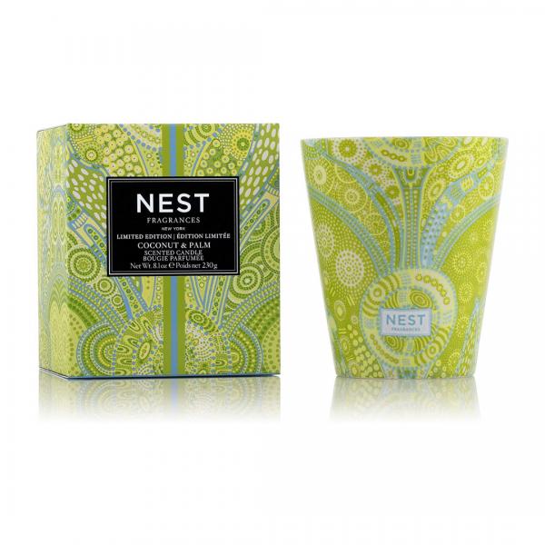 Nest Fragrances Coconut & Palm Candle