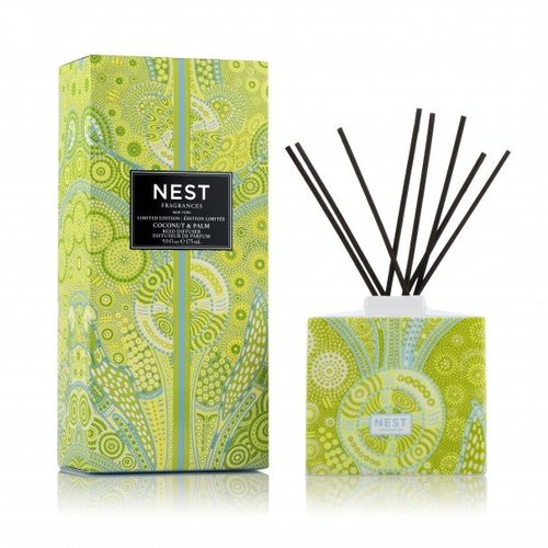 Nest Fragrances Coconut and Palm Diffuser