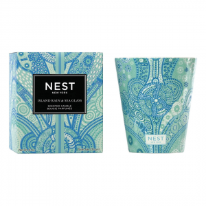 Nest Fragrances Island Rain & Sea Glass Candle