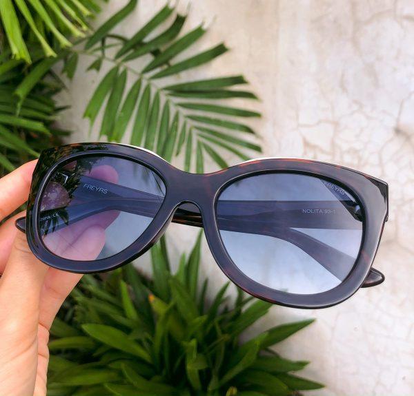 Nolita Sunglasses Editorial