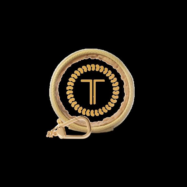 Teletote Keychain