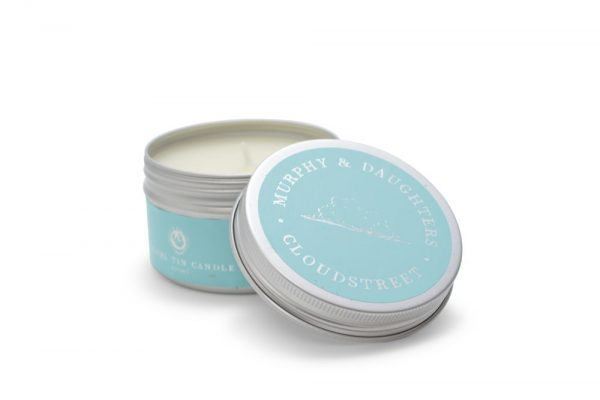 Cloudstreet Travel Candle 1