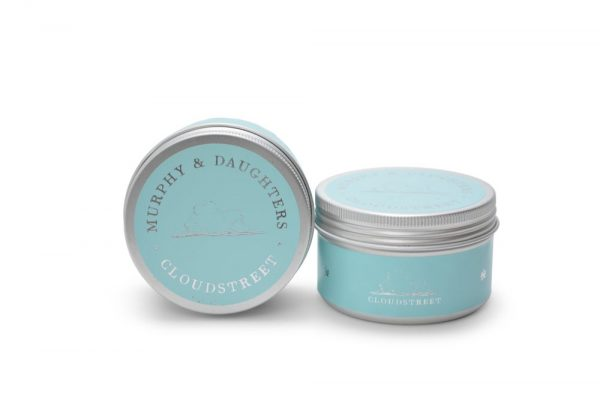 Cloudstreet Travel Candle