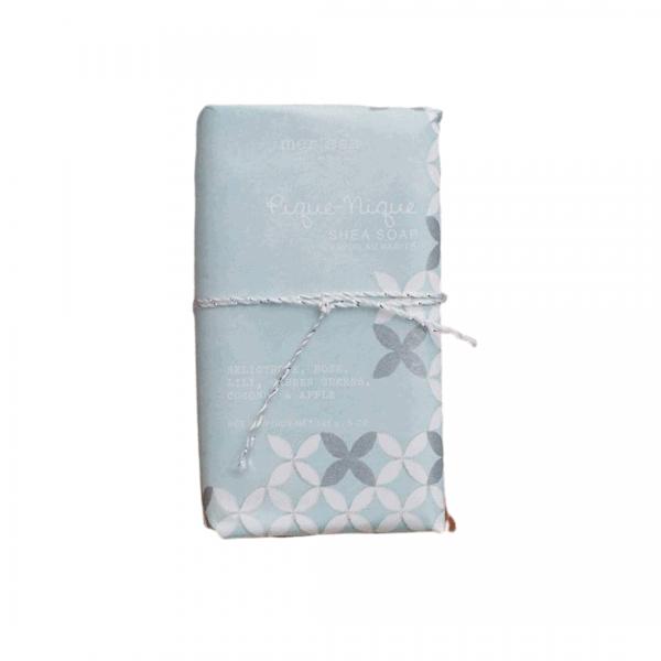 Mer Sea Pique-Nique Shea Bar Soap