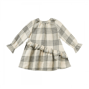 Rylee & Cru Flannel Hazel Dress