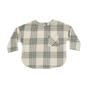 Rylee & Cru Flannel Jack Shirt