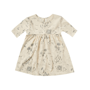 Rylee & Cru Into the Woods Finn Dress