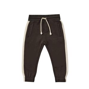 Rylee & Cru Vintage Black Joggers