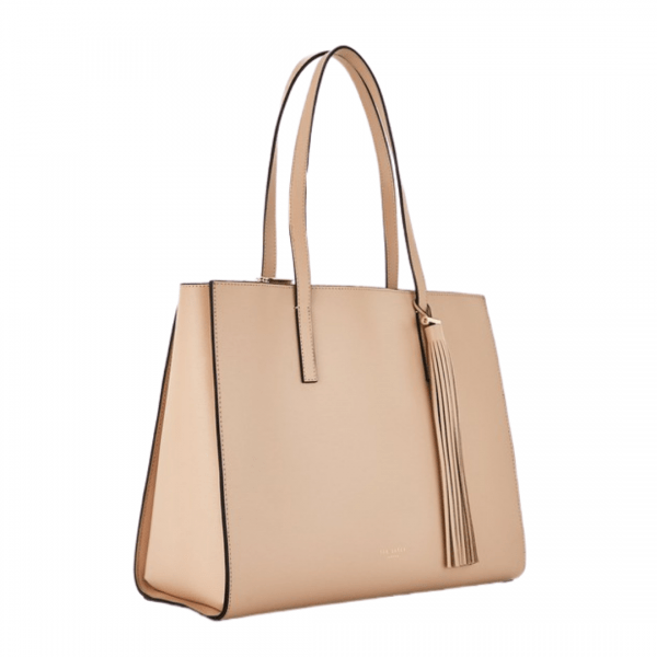 Ted Baker Taupe Narissa Tote