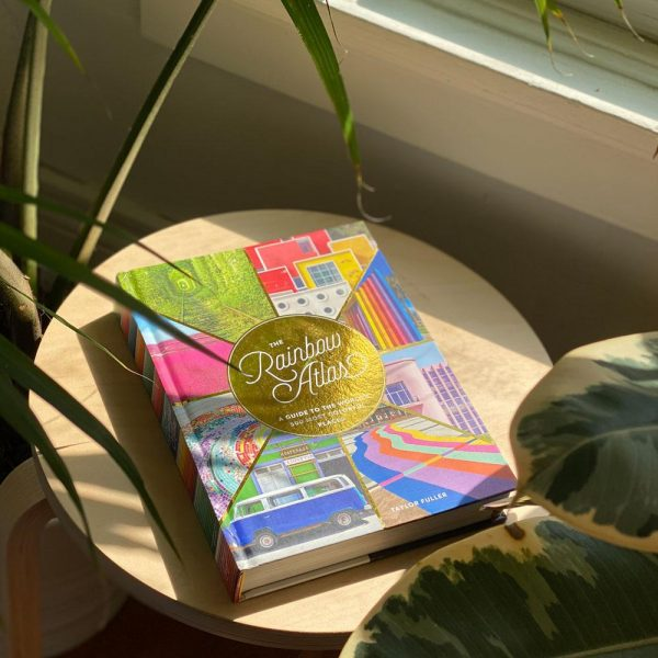 The Rainbow Atlas Lifestyle