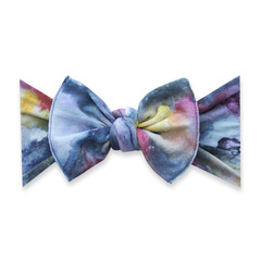 Baby Bling Cosmic Printed Knot